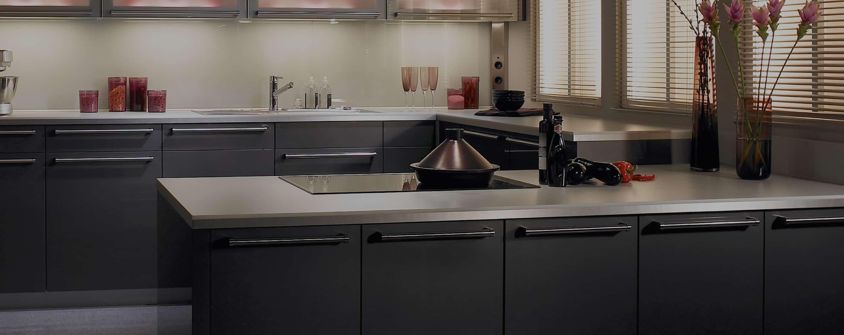 Hotte Sortant Du Plan De Travail comment choisir la meilleure plaque de cuisson